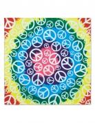 Hippie Bandana bunt 55 x 55cm