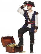 Piratenkostuem fuer Jungen bunt