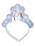 Frozen™-Tiara-Set 4 Stück lila