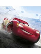 Cars™-Servietten Disney-Lizenzartikel 20 Stück bunt 33x33cm