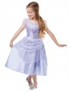 Clara™-Lizenz-Kostüm für Mädchen violett