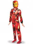 Iron Man™-Kostüm für Kinder Avengers™ rot-gelb