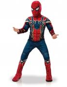 Spiderman™-Kinderkostüm Iron Spider™ Avengers™-Lizenzkostüm rot-blau