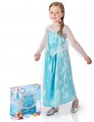 Die Eiskönigin™ Prinzessin Elsa Kinderkostüm hellblau
