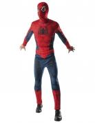 Spiderman™-Kostüm Marvel™-Lizenzkostüm blau-rot
