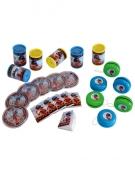 Ladybug™ Geschenk-Set für Kinder 24 Stück bunt
