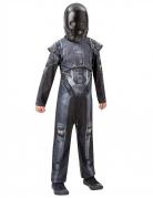 K-2SO Star Wars™-Kostüm für Jungen Karneval schwarz