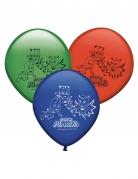 PJ Masks™ Luftballon-Set 8 Stück bunt 30 cm