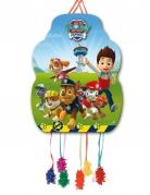 Paw Patrol™-Piñata Dekoration bunt 36x46cm