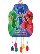 PJ Masks™-Piñata Partydeko bunt 36x46cm