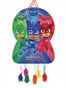 PJ Masks™-Piñata für Kinder Partydeko bunt 46x65cm
