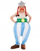 Obelix™-Lizenzkostüm für Kinder Gallier-Kinderkostüm bunt