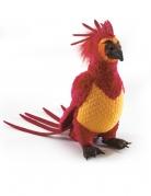 Phönix-Stofftier Fawkes Harry Potter™-Fanartikel rot-gelb 23cm