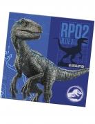 Servietten-Set Jurassic World 2™ bunt 33 x 33 cm