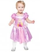 Rapunzel™-Kostüm für Babys Fasching rosa