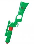 Boba Fett™-Waffe Star Wars™-Accessoire grün-rot