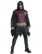 Robin-Kostüm für Erwachsene Arkham Knight™ bunt