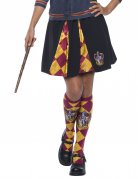 Gryffindor™-Rock für Damen Harry Potter™ schwarz-gelb-rot