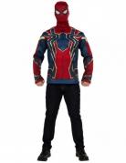 Iron Spider™-Kostüm Infinity War™ blau-rot