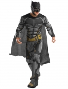 Batman™-Kostüm für Herren Deluxe schwarz-grau
