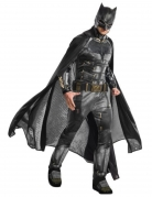 Batman™-Luxuskostüm Justice League™ schwarz-grau-gold