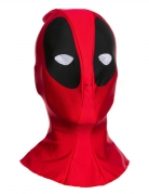 Deadpool™-Sturmhaube Accessoire rot-schwarz