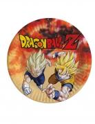 Gogeta und Vegeta-Teller Dragon Ball Z™ 8 Stück bunt 23cm