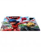 Ladybug™-Tischmatte Miraculous™-Fanartikel bunt 42x29,5cm