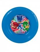 PJ Masks™-Suppenteller Tischdeko blau 16,5cm