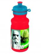 Star Wars™-Trinkflasche rot-blau 500ml