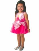 Dornröschen™-Kostüm für Mädchen Aurora Disney™-Ballerina pink