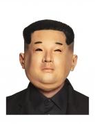 Diktator-Maske Politikermaske hautfarben