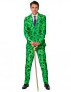 Mr. Riddler™-Kostüm Suitmeister™ grün-schwarz