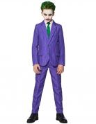 Mr. Joker™-Kostüm für Kinder Suitmeister™ violett-grün