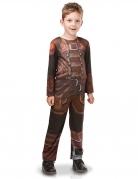 Hicks™-Kostüm für Kinder Drachenzähmen leicht gemacht 3™ braun