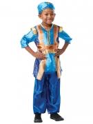Dschinni™-Kinderkostüm blau-gold