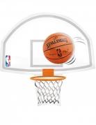 Basketball-Korb-Luftballon NBA Spalding™ Dekoration bunt 66x66 cm
