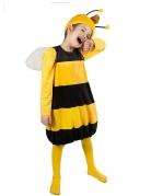 Willi-Kinderkostüm aus Biene Maja™ gelb-schwarz