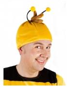 Willi-Kopfbedeckung aus Biene Maja™ Bienenfühler gelb