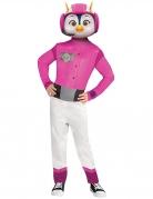 Penny-Kostüm für Mädchen Top Wing™ rosa-weiss-schwarz
