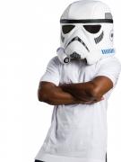 Stormtrooper™ Schaumstoff-Maske für Erwachsene bunt