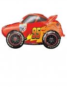 Cars 3™ Aluminiumballon Flash McQueen bunt 104 x 68 cm