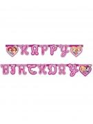 Disney Prinzessinnen™ Geburtstagsgirlande bunt 175 x 13 cm