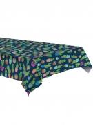 Kaktus-Tischdecke Tischdeko bunt 137x274cm