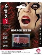 Monster-Zähne Halloween-Accessoire