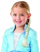 Elsas Zopf zum Anstecken Frozen 2™-Accessoire blond