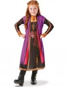 Anna-Kostüm für Mädchen Frozen 2™ Faschingskostüm bunt