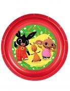 Bing™-Teller für Kinder bunt 21 cm
