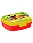 Niedliche Bing™-Vesperbox für Kinder bunt 6 x 17 x 13 cm