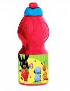Bing™-Trinkflasche für Kinder bunt 400 ml
